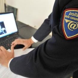 Social network, allerta reati A Bergamo 69 indagini nel 2015