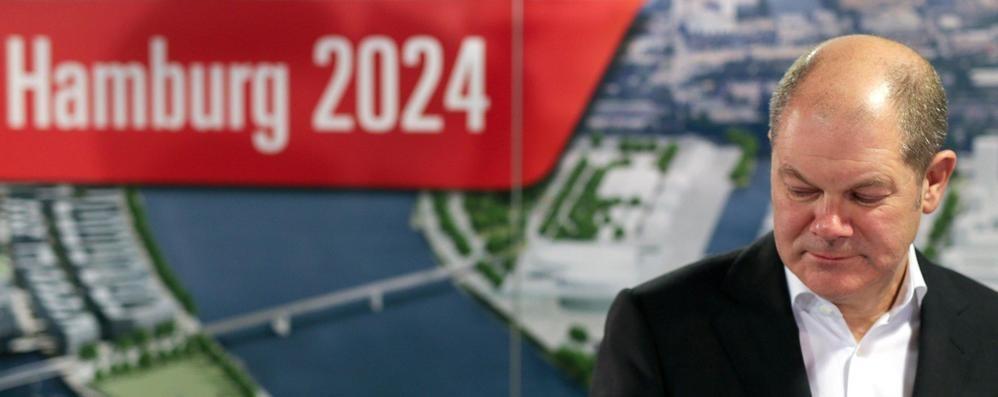 Amburgo dice no all'Olimpiade 2024 Restano in lizza in 4, tra cui Roma