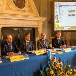 Coldiretti, Brivio al secondo mandato «Impegnati per il made in Bergamo»