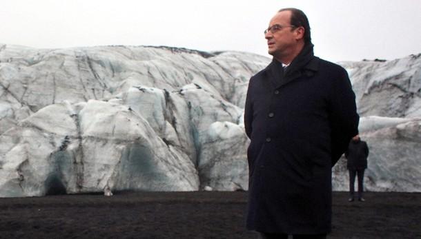 Hollande, terrorismo e clima grandi sfid