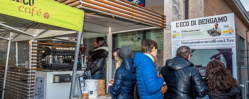 Sant Andrea Cafe Menu