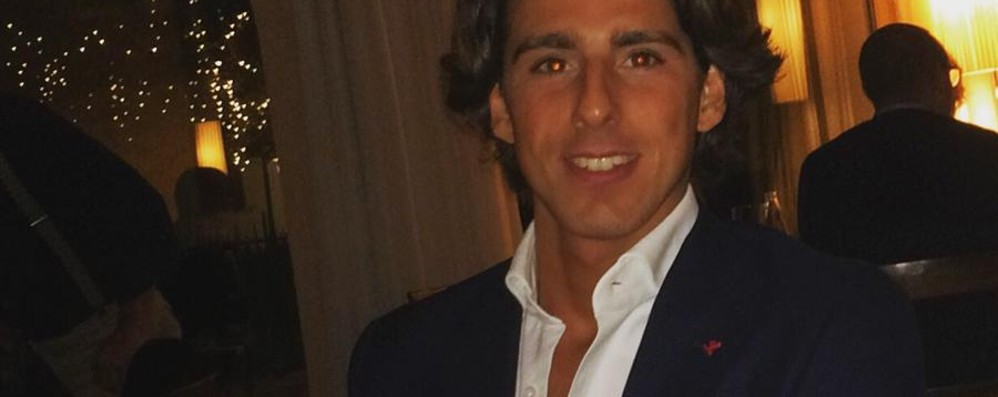 Il talento di Federico, sommelier a 26 anni «Il mio lavoro? Una continua scoperta»