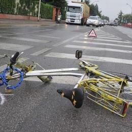 Bergamo, calano gli incidenti ma aumentano i morti sulla strada