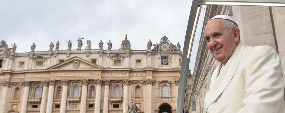Bergoglio più forte di corvi e veleni