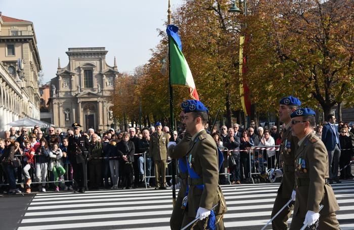 Giornata Unità nazionale e delle Forze Armate