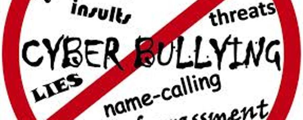 Il cyberbullismo avanza anche a Bergamo Dall'inizio dell'anno già 69 indagini