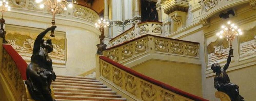 «Il governo sconcertante sul Casinò di San Pellegrino»