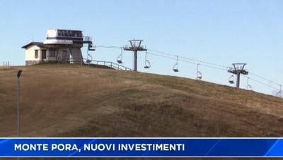 Monte Pora, ci si prepara alla stagione sugli sci e non mancano nuovi investimenti