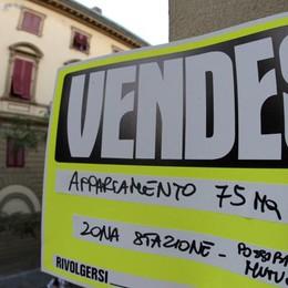 Mutui, segnali positivi in Lombardia A Bergamo +61,1% nelle erogazioni