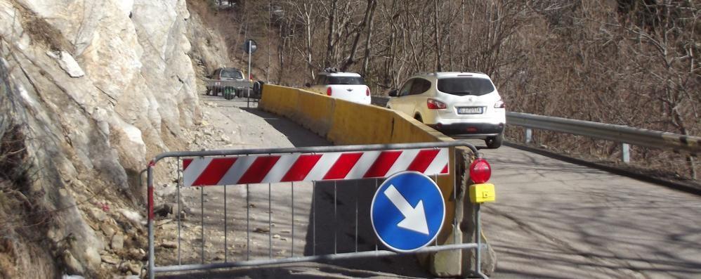 Valle Seriana: contributi per 435mila €  Si sistemerà pure la strada per il Pora