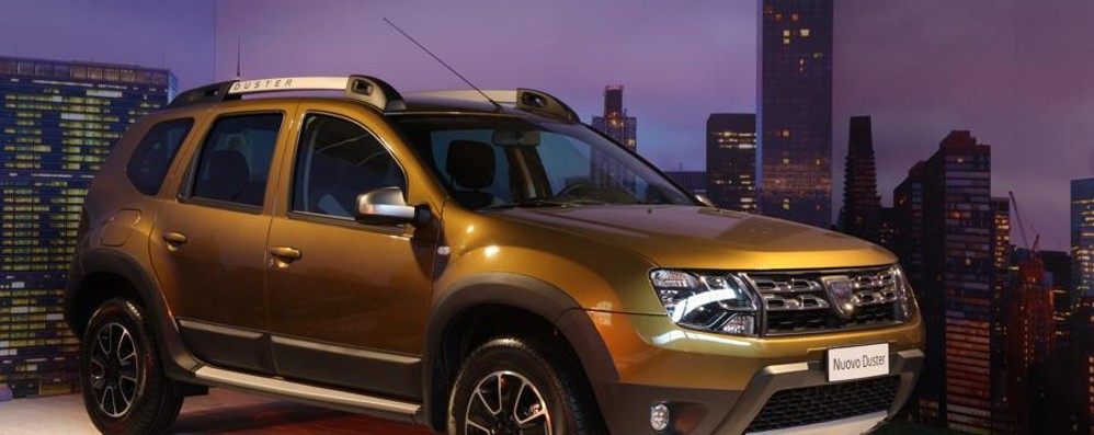Dacia Duster diventa più «explorer» che mai