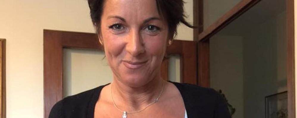 Mamma di tre figli morta in moto Dolore a Ranica, venerdì l'addio