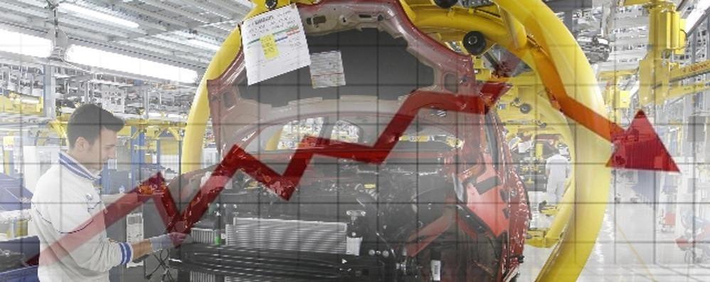 Pil, l'Istat alza le stime: nel 2015 a + 0,9%  Ma ci sono ancora fattori d'incertezza
