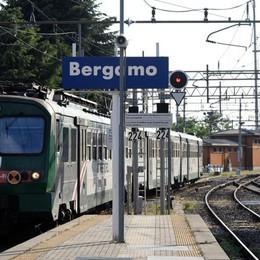 Treni, ordigno bellico sulla linea  Domenica disagi sulla Brescia-Bergamo
