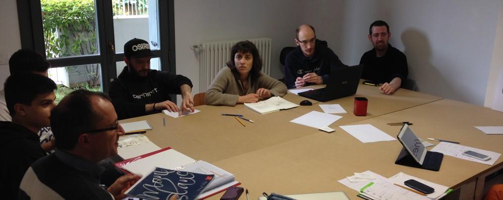 Decolla il «co-working solidale» Si allarga ad Almè e San Giovanni
