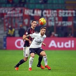 Gomez contrastato da De Sciglio