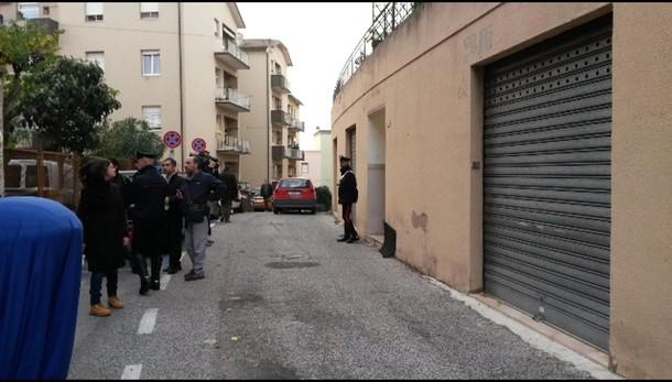 Omicidio Ancona,presi i due fidanzatini