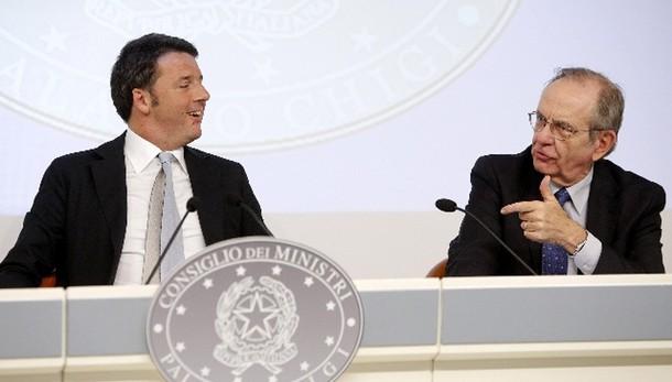 Renzi, sinistra ideologica aiuta destra