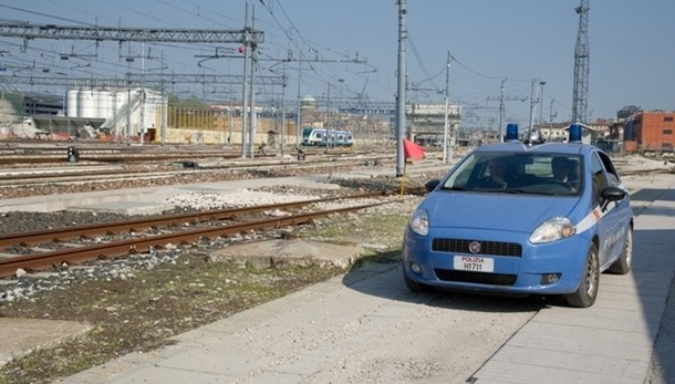 Fs Bologna,incendio doloso antirazzista