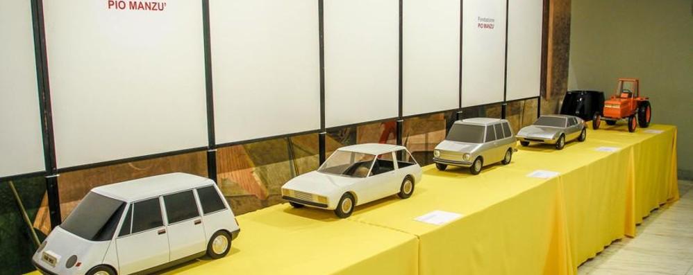 Gli obiettivi della Fondazione Manzù «Una mostra itinerante nel 2019»