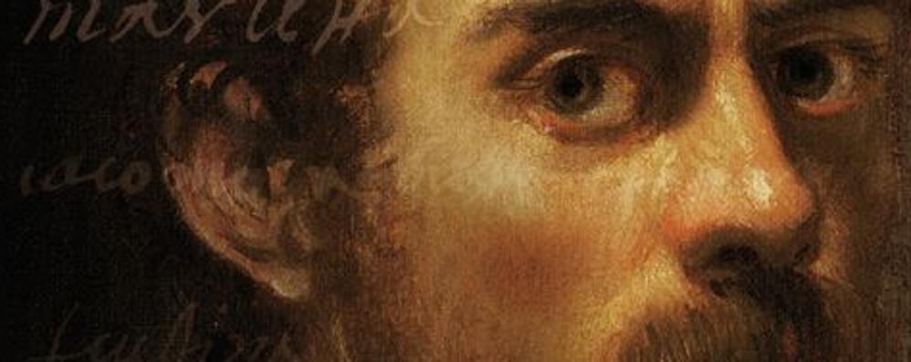 La vita del Tintoretto in un romanzo mondo