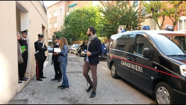 Omicidio Ancona,padre,'non è un mostro'