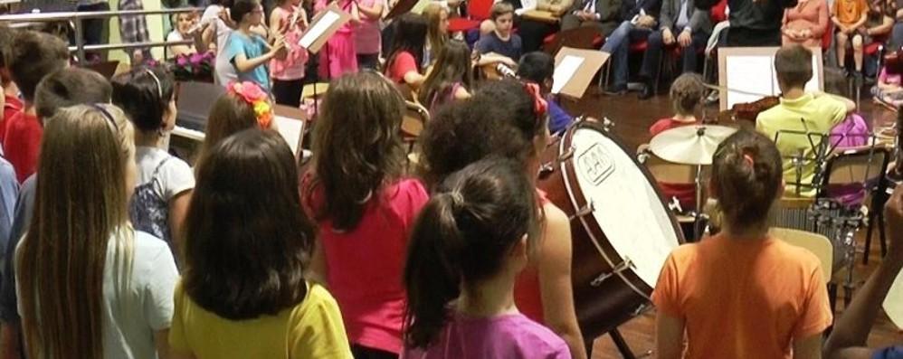 A Bergamo grande convegno «Scuole in Musica» con Luigi Berlinguer