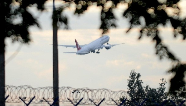 Aereo Sinai: stop voli Turkish per Sharm