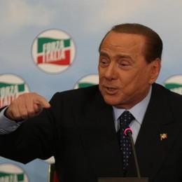 Berlusconi a Bergamo? Forza Italia al lavoro