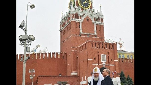 Doping: Mosca, Rapporto Wada è politico