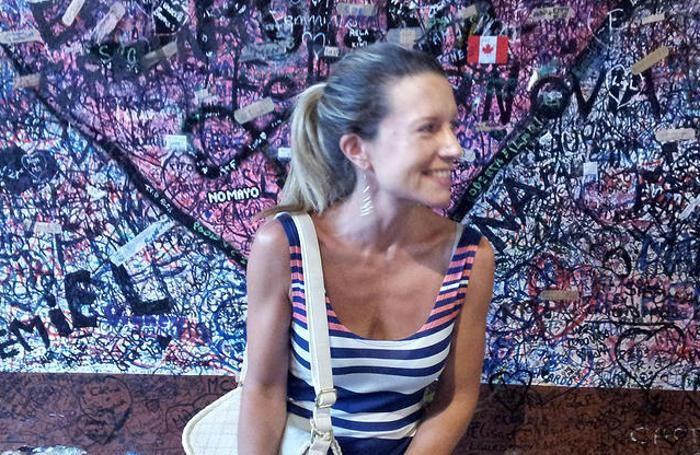 Clare Hemsley