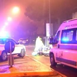 Motociclista 27enne muore in un incidente a Mozzo