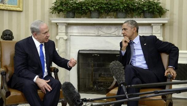 Obama, negoziati per nuovi aiuti Israele