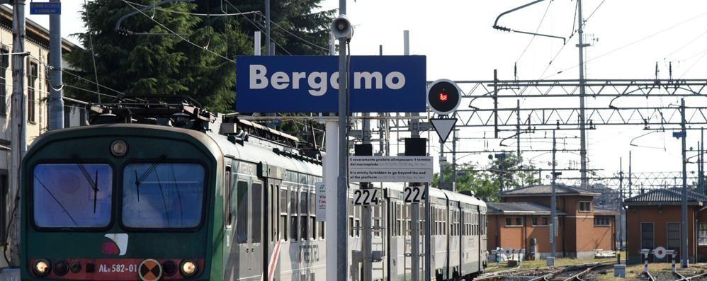 Treni, nuovo sciopero in arrivo Attenzione il 26 e 27 novembre