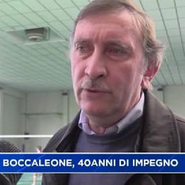 Volley Boccaleone Bergamo, una storia lunga 40anni