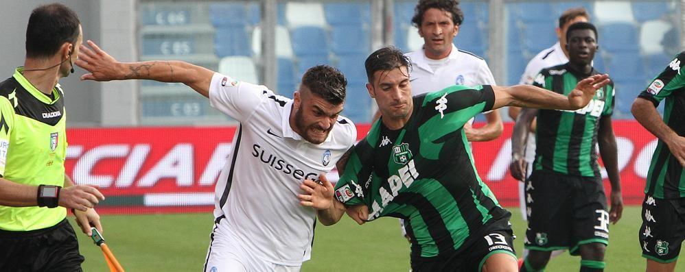 Atalanta a Udine in Coppa Italia Tante novità sulle ali dell'entusiasmo