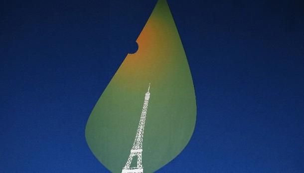 Clima: Bersani, Carbon tax Cop21