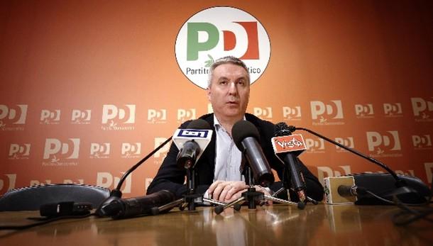 Consulta: Pd, Barbera resta candidato