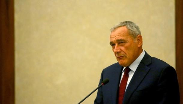 Grasso-Boldrini, no sospensione diritti