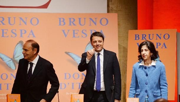 Isis:Renzi,no intervento senza strategia