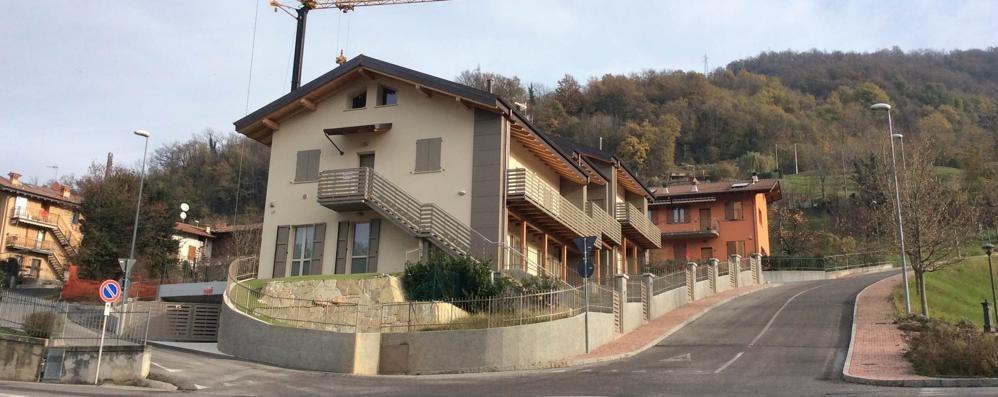 Le mini scosse a Gavarno di Nembro «Potrebbe essere uno sciame sismico»