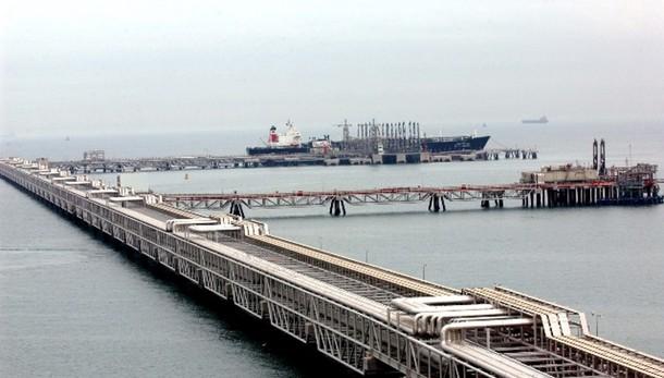 Maxisequestro beni a Kuwait petroleum