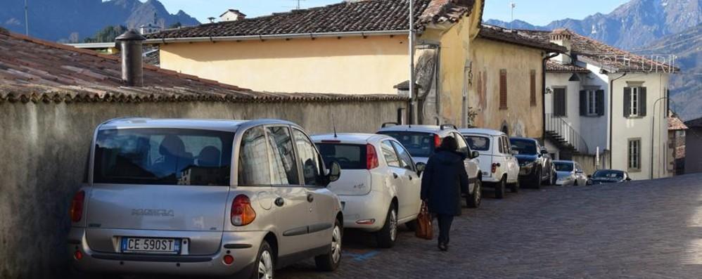 Rivoluzione parcheggi a Clusone Costano meno e i primi 15' sono gratis