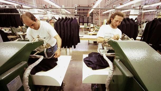 Rosato, disoccupazione scende ai minimi