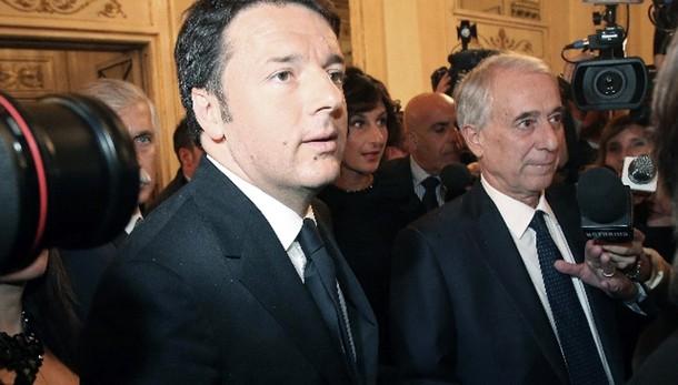 Banche: Renzi, facciamo con regole Ue
