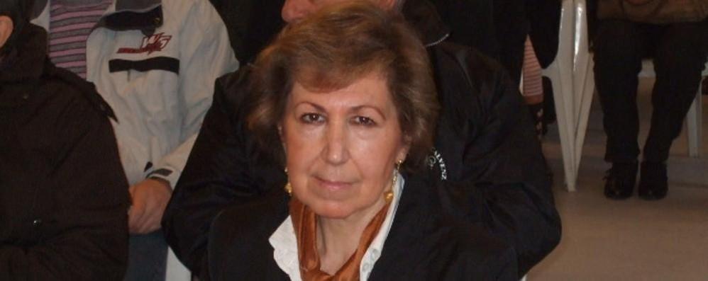 Bassa, addio alla preside Rovati Aveva 62 anni: alle 10,30 i funerali