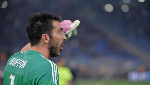 Buffon, Juve può fare partita con tutti