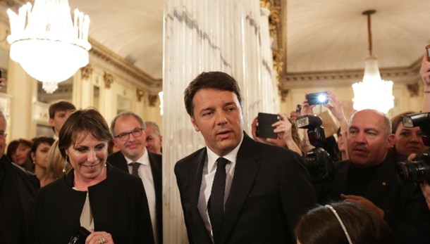 Isis: Renzi, non gioco a risiko