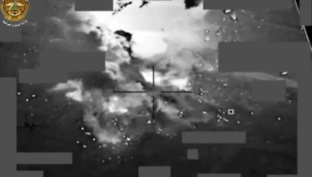 Pentagono, ucciso ministro finanze Isis
