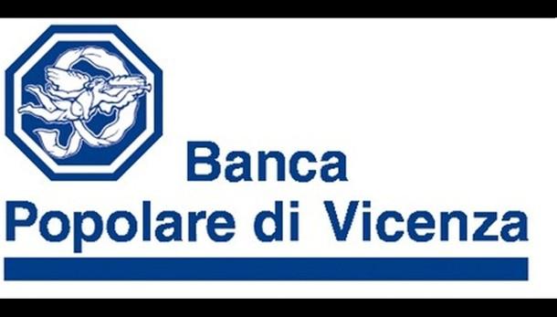 Perquisite filiali Popolare Vicenza